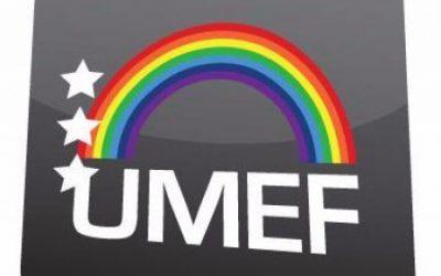 UMEF Podium