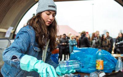 Ambitie DGTL: eerste circulaire en klimaatneutrale festival ter wereld