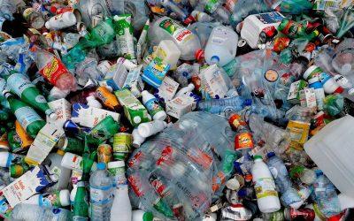EU-staten gaan akkoord met verbod plastic wegwerpproducten