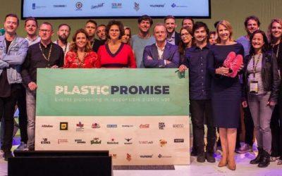 Dit zijn de resultaten van Plastic Promise 2019