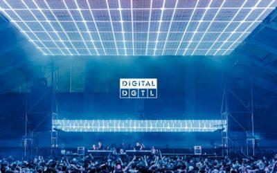 DGTL organiseert 's werelds grootste online festival